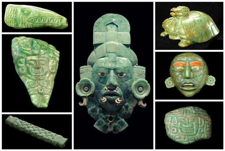 arta mayasa autentica
